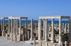 Ливия стоковое фото