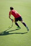 Лига мира хоккея на траве Стоковые Фотографии RF