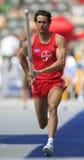 лига istaf berlin атлетики золотистая международная Стоковые Изображения