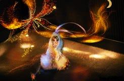 лилии куклы Стоковое фото RF