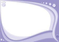 Лиловая предпосылка пурпурово иллюстрация штока