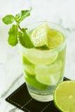 лимонад Стоковые Фото