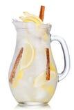 Лимонад циннамона лимона Стоковая Фотография RF
