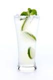 Лимонный сок Стоковые Фото
