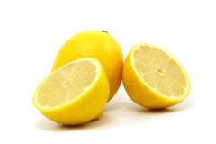 лимоны Стоковое Фото