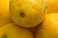 Лимоны Стоковые Изображения