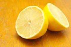 лимон плодоовощ Стоковое Изображение RF
