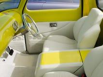 лимон цвета Стоковая Фотография