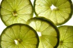 лимон Стоковая Фотография