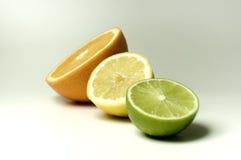 лимон 2 Стоковые Фото