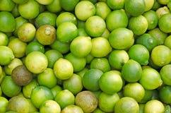 лимон Стоковое Изображение