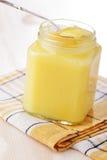 лимон curd стоковое фото rf
