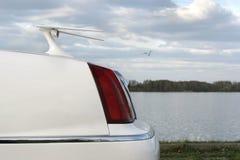 Лимузин простирания Стоковое фото RF