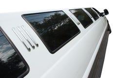 лимузин Стоковые Изображения RF