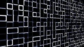 Линии абстракции стоковые изображения rf