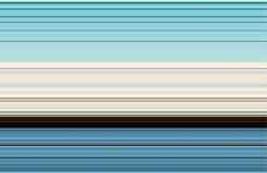 Линии в голубых белых коричневых оттенках, абстрактные линии картина Стоковые Изображения RF