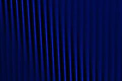 Линии дисплея LCD голубые Стоковые Фотографии RF