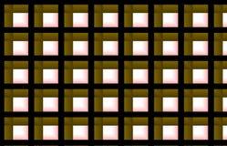 Линии и коробки Verticle Стоковые Фотографии RF