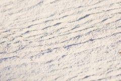 линии песок Стоковые Фото