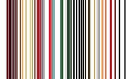 Линии, предпосылка и текстура конспекта зеленые желтые красные пурпурные белые стоковое изображение rf
