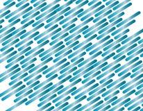 Линии предпосылка Bluesky вектора безшовные параллельные раскосные перекрывая картины иллюстрация вектора
