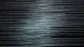 Линии представленный график, потерянное влияние шума завальцовки сигнала сток-видео