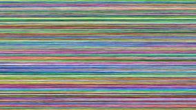Линии развертки 1 видеоматериал