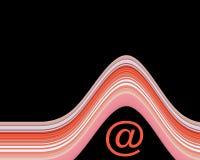 линии связи Стоковая Фотография RF