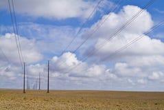 линии сила Стоковые Фотографии RF