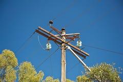 линии сила Стоковые Фото