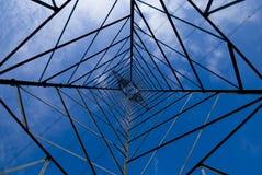 линии сила Стоковые Изображения