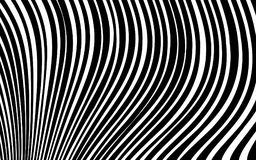 Линии снованные конспектом черно-белые предпосылка иллюстрация вектора