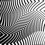Линии сложной формы предпосылка, картина, абстрактный комплект элемента дизайна Стоковые Фото