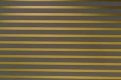 Линии с оранжевой предпосылкой Стоковая Фотография RF