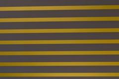 Линии с оранжевой предпосылкой Стоковое Изображение