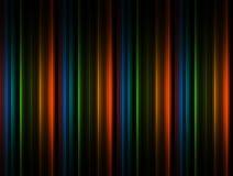 линии цвета Стоковые Изображения
