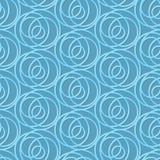 Линии эскиза в винтажном стиле Стоковые Изображения