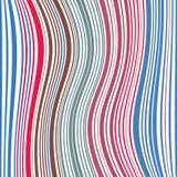 линии Стоковые Изображения