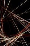 линии Стоковые Фотографии RF