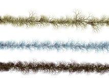 линии Стоковая Фотография RF