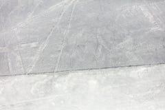 Линии Nazca от воздушных судн Стоковое Фото