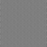 Линия безшовная картина кривой иллюзии Стоковые Фотографии RF