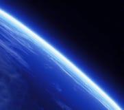линия горизонта Стоковое Фото