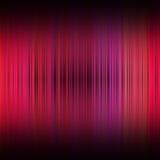 линия звук предпосылки Стоковая Фотография RF