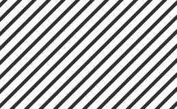 Линия картина 45 градусов склонных иллюстрация штока