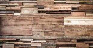 Линия картина деревянной предпосылки Стоковые Изображения RF