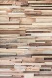 Линия картина деревянной предпосылки Стоковое Изображение RF