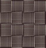 Линия картина конспекта weave Стоковая Фотография