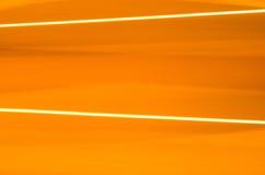 Линия конспект предпосылки апельсина Стоковые Фотографии RF