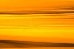 Линия конспект предпосылки апельсина Стоковая Фотография RF